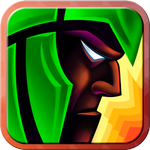 [New Game] Chillingo Releases Totem Runner For Android, Pits Players As A Shapeshifter Who Must Restore The World