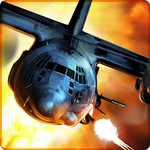[New Game] Zombie Gunship Flies Into The Play Store, Lets Players Slay Undead From The Comfort Of An AC-130
