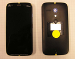 Low-Cost Motorola DVX Front And Rear Spotted In New FCC Documents