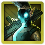 [New Game] The Cyberpunk RPG Shadowrun Returns Launches On Android After Scoring $1.8m On Kickstarter In 2012