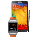 Samsung Posts Open Source Files For The Galaxy Gear (SM-V700) And Galaxy Note 3 (SM-N900T And SM-N900W8)