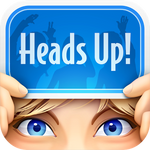 Warner Bros Releases Quirky Guessing Game Heads Up! For Android