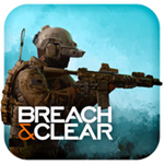 [New Game] Breach And Clear Shoots Its Way Into The Play Store