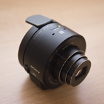 [IFA 2013] Sony QX10 Lens Camera Initial Impressions
