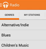 Google Begins Staged Rollout Of Play Music v5.2 - Say Hello To Genre Radio, New Download Queue [APK Download]