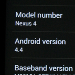 These Probably Aren't Photos Of Android 4.4 KitKat – Here's Why