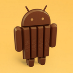 Android Passes 1 Billion Phone Activations, KitKat Statue Unveiled At Google HQ In Celebration