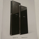 "Alleged NTT DoCoMo Leak Shows Xperia Z1 F, AKA Z1 Mini: The Same Great Specs Under A 4.3"" Screen"