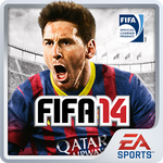 [New Game] EA Launches FIFA 14 For Android, But Most Of The World Can't Play It Yet