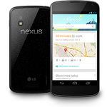 The 8GB Nexus 4 Is Sold Out In Google Play And Will Not Be Restocked