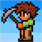 [New Game] Terraria Digs Down Deep, Surfaces In Google Play