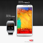 Verizon May Have Come to Its Senses: The Galaxy Note 3 Has No Home Button Logo