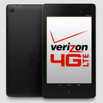 Verizon Expects New Nexus 7 To Get Certified For Its LTE Network At Some Point, No Timeframe Just Yet