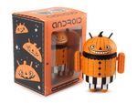 [Update: Winners!] Win One Of Ten 'Trickertreat' Android Figurines From Andrew Bell And Android Police
