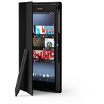 Sony Unveils The Power Cover CP12 For The Xperia Z Ultra: Case, Stand, Extra Battery And More All In One Sleek Package