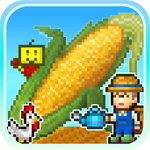 [New Game] Kairosoft's Pocket Harvest Gives You A Pair Of Overalls, Your Very Own Farm, And Plenty Of Mouths To Feed