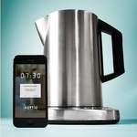 iKettle, A Wi-Fi Kettle That Lets You Boil Water From Your Phone And Pings You When It's Ready, Is Available For Pre-Order