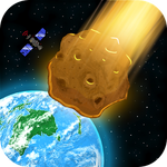 [New Game] Massteroid Plummets Towards Earth, Lands Inside The Play Store For $1.99