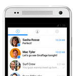 Facebook Messenger Getting Major Overhaul: SMS Dead, No Longer Need To Be Friends To Send Messages
