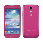 Bright Pink Galaxy S4 Mini Tipped For AT&T, Probably Because October Is Breast Cancer Awareness Month
