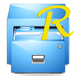 Root Explorer Gains Support For Themes In Latest Update To Version 3.1.2