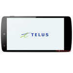 Possible Press Images Of The TELUS Nexus 5 Have Appeared, Show New Camera Icon, Other Minor Tweaks