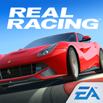 Real Racing 3 Update Adds Ferraris, A New Track, And More