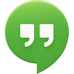 Hangouts Getting A Major Update, Brings Location Sharing, Support For GIFs, And SMS Integration (!)