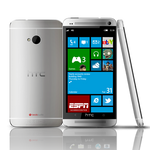 Is HTC Considering Building Windows Phone/Android Dual-Boot Phones?
