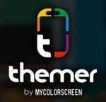 Grab This Themer Beta Invite Code Good For 40,000 Uses And Help MyColorScreen Test Its Beefed Up Servers