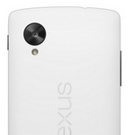White Nexus 5 And Possible November 1 Release Date Tipped By @evleaks