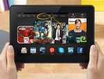 Reports Of Blue/Purple Haze On Some Kindle Fire HDX Screens Leave Users Feeling A Little Blue