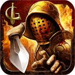 [New Game] I, Gladiator Finally Enters The Android Arena With Brutal, Bloody Gameplay (And In-App Purchases) Intact