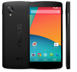 The Nexus 5 Will Be Available On Sprint, According To @evleaks