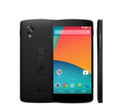 This Is The Nexus 5, In Full-Size Official Press Photo Glory