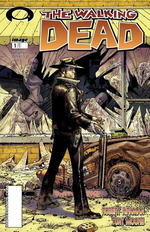 The Walking Dead And Other Image Comics Now Available On Google Play Books