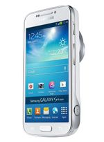 AT&T's Galaxy S4 Zoom Is Now Available to Shutterbugs Everywhere - $200 On-Contract, $530 Off