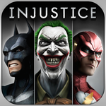 [New Game] Injustice: Gods Among Us Launches For Android As A Free-To-Play Collectible Card Game