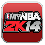 [New App] 2K Games Releases NBA 2K14 Companion App 'MyNBA2K14' Into The Play Store, Tosses In A Card Battle Mini-Game