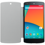 LG QuickCover For Nexus 5 Quick Look: A Solid Case That Just Isn't Exciting Enough To Justify Its Price