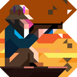 [New Game] After Making Its Android Debut In Humble Mobile Bundle 3, Ridiculous Fishing Enters The Play Store For $2.99