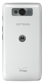 Motorola Goes Frosty: Verizon DROID Ultra And DROID Mini Now Available In White