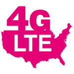 T-Mobile Adds 22 New Markets In 13 States To Its LTE Coverage List