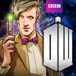 [New Game] The BBC's Doctor Who: Legacy Comes To Android With Fun That's Bigger On The Inside