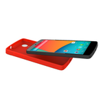 Official Nexus 5 Bumper Case Quick Look: A Distinctive Cover For Your Nexus 5 With Less-Than-Perfect Buttons