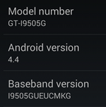 Here's The Manual Android 4.4 OTA ZIP File For The Galaxy S4 Google Play Edition
