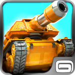 [New Game] Gameloft Releases Tank Battles – Customize Your Tank And Start Blowing Stuff Up