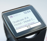 Qualcomm Announces Toq Smartwatch Availability: $350 Starting December 2nd