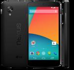 The History Of Nexus Phones In 3 Seconds