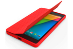 Google Releases Nexus 7 Folio Case in Black And Red For $49.99